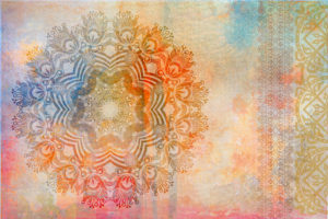 Middle eastern abstract 01